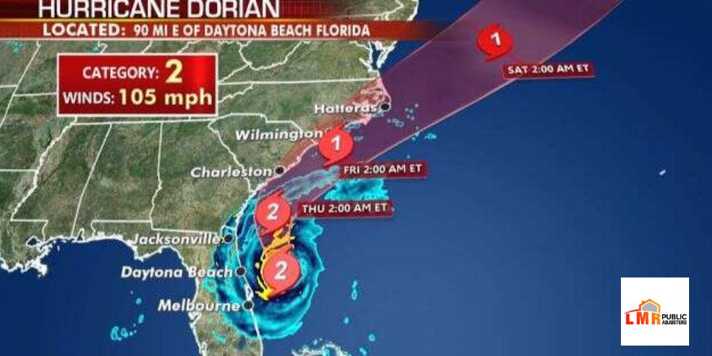 Hurricane Dorian Public Adjuster Bahamas